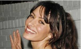 Sarah Shahi, la Kate de «Facing Kate».