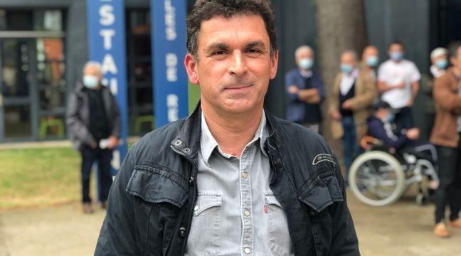 Régionales en Pays-de-la-Loire : Mais qu'est-ce qui motive Eddy Le Beller, inusable candidat Lutte ouvrière ?