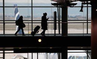 L'Žaéroport de Marseille Provence a accueilli 9,4 millions de passagers en 2018.