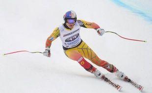 Un an après son titre mondial, le Canadien Erik Guay retrouve Garmisch-Partenkirchen, où il a signé deux de ses trois victoires en Coupe du monde et qu'il veut défendre face aux descendeurs suisses et autrichiens notamment