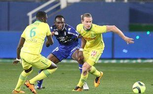 Gillet et Nantes ramènent le point du nul (0-0) de Bastia.