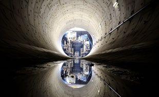 Les Lyonnais sont invités à donner leurs avis sur la future ligne de métro E, qui desservira l'Ouest Lyonnais.