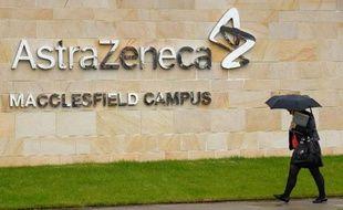 Le groupe pharmaceutique britannique AstraZeneca a annoncé vendredi deux nouveaux partenariats dans l'immuno-oncologie, dont un avec l'entreprise marseillaise, Innate Pharma
