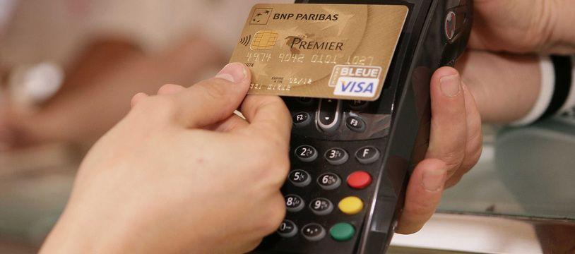 Depuis le confinement, le recours au paiement sans contact a explosé.