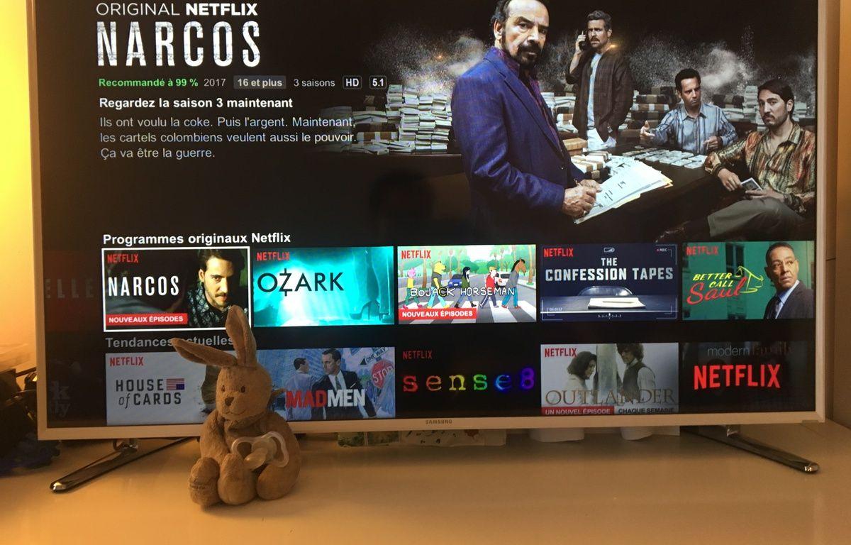 Allez, c'est l'heure de faire dodo, on lâche Netflix maintenant – B.Chapon / 20 Minutes