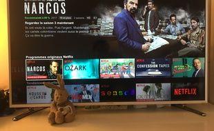 Allez, c'est l'heure de faire dodo, on lâche Netflix maintenant