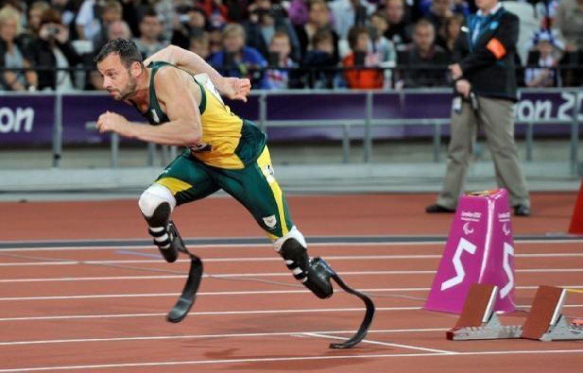 Le Sud-Africain Oscar Pistorius ne subira pas de sanction disciplinaire malgré les vives critiques formulées dimanche soir par le champion, qui a accusé ses adversaires d'utiliser des prothèses trop longues, a indiqué le Comité international paralympique (CIP) mardi – Glyn Kirk afp.com