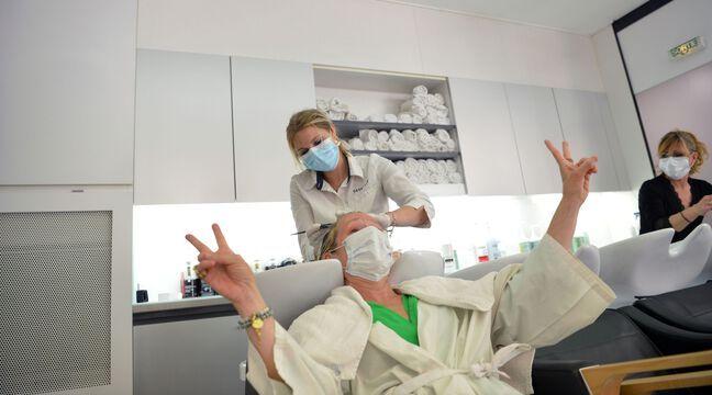 Coronavirus dans le Nord: Pourquoi les Belges viennent se faire couper les cheveux en France?