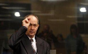 La réclusion à perpétuité a été requise mardi contre l'ancien général serbe bosniaque Zdravko Tolimir, jugé notamment pour génocide pour son rôle dans le massacre de Srebrenica en 1995 par le Tribunal pénal international pour l'ex-Yougoslavie.
