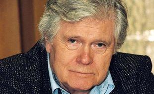L'auteur Claude Duneton en 2004.