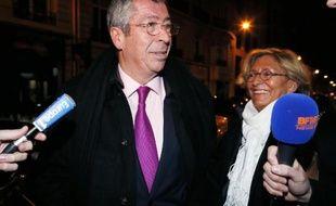 """Une information judiciaire pour """"blanchiment de fraude fiscale"""" visant le couple Balkany a été ouverte et deux juges du pôle financier de Paris ont été désignés pour mener l'enquête, a-t-on appris mardi soir de source judiciaire, confirmant une information du Monde."""