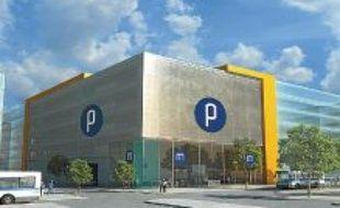 Inaugurée en 2002 par Edmond Hervé, maire de Rennes, et le ministre des Transports, Jean-Claude Gayssot, la ligne A compte 15 stations. En 2018, la seconde ligne en couvrira 13 de plus dont celle des Gayeulles (esquisse modifiable).