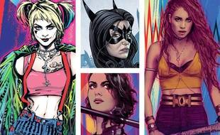 Birds Of Prey Who Are Harley Quinn S Teammates Teller Report