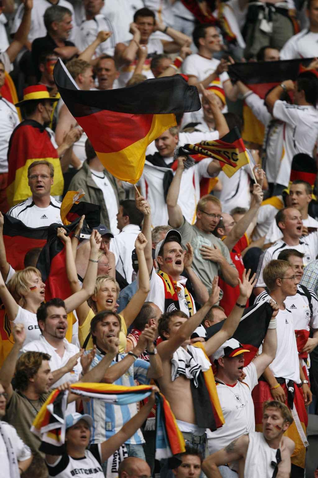 Fifagate l 39 allemagne accus e d 39 avoir achet la coupe du monde 2006 - Qualification coupe du monde 2015 ...