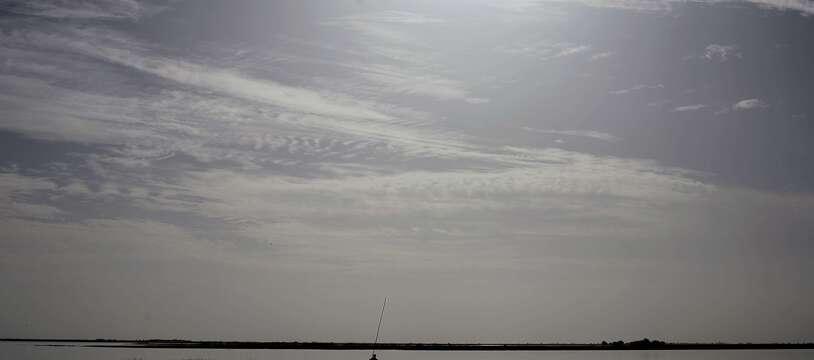 Les sauveteurs nigérians ont sorti jeudi une quarantaine de corps du fleuve Niger, dans le nord-ouest du Nigeria, où un bateau a chaviré la veille. (Illustration)