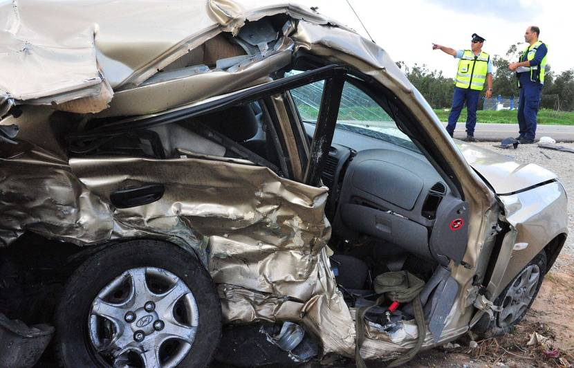 Lyon: Une femme de 33 ans décède dans un grave accident sur l'autoroute A43
