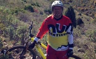 Le corps de Régis Carvalho a été retrouvé lundi en fin de journée.