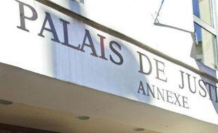 Alain Berruet est jugé devant la cour d'assises du Val-d'Oise, à Pontoise, pour le meurtre de Maeva, tuée à coups de battes de base-ball