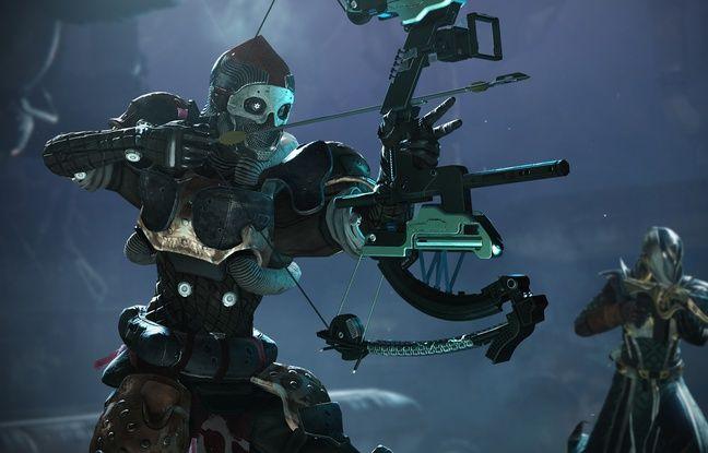 De nouvelles armes et accessoires font aussi leur apparition dans ce supplément.