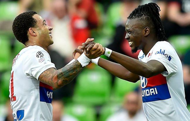 EN DIRECT. Ligue 1: L'OL veut faire la diff' d'entrée... Suivez Lyon-Amiens en live avec nous