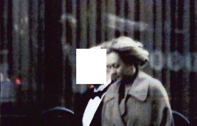 Une photo de Tracey Foley prise par la FBI lors de leur filature, ayant mené à son arrestation le 27 juin 2010.