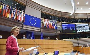 Pour la relance, l'Europe envisage une taxe spécifique pour les sociétés numériques
