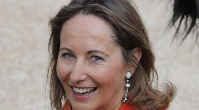 Ségolène Royal, le 12 septemebre 2012, à Paris. – Francois Mori/AP/SIPA