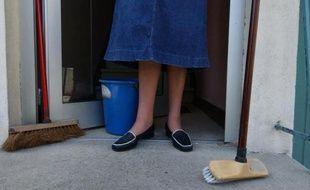 Les voleuses se sont présentées comme des femmes de ménage.