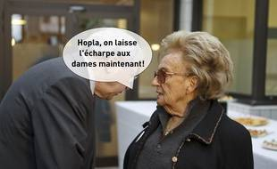 En Alsace, mieux vaut donc s'appeler Bernard que Bernadette pour devenir maire. Illustration