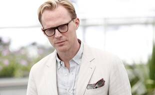 L'acteur Paul Bettany