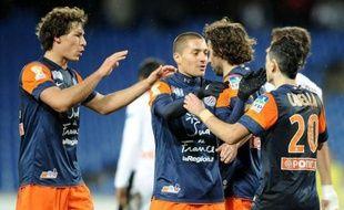 Montpellier a arraché mercredi son billet pour les demi-finales de la Coupe de la Ligue en venant à bout de Nice (3-2), imité plus tard par Lille, sorti vainqueur de Bastia (3-0), au terme d'un quart de finale interrompu pendant 20 minutes après l'agression d'un arbitre assistant.
