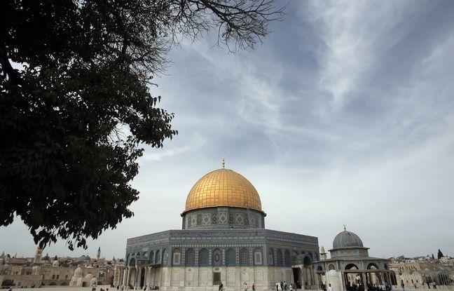 «Jérusalem comme capitale d'Israël»: Emmanuel Macron appelle à «éviter à tout prix les violences» Nouvel Ordre Mondial, Nouvel Ordre Mondial Actualit�, Nouvel Ordre Mondial illuminati