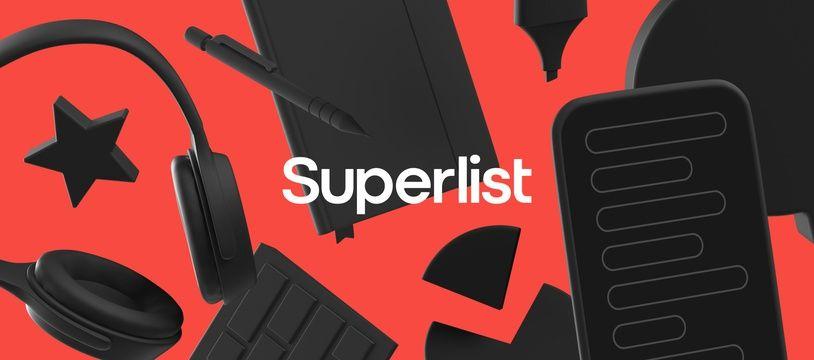 Le créateur de Wunderlist va proposer une alternative à To-Do avec Superlist