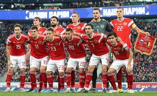 La Russie sera bien présente à l'Euro 2020