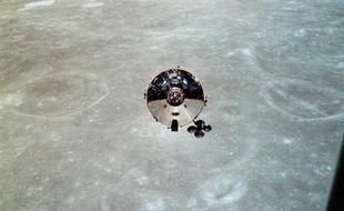 Le gouvernement américain pourrait bientôt donner son feu vert à la première mission spatiale privée