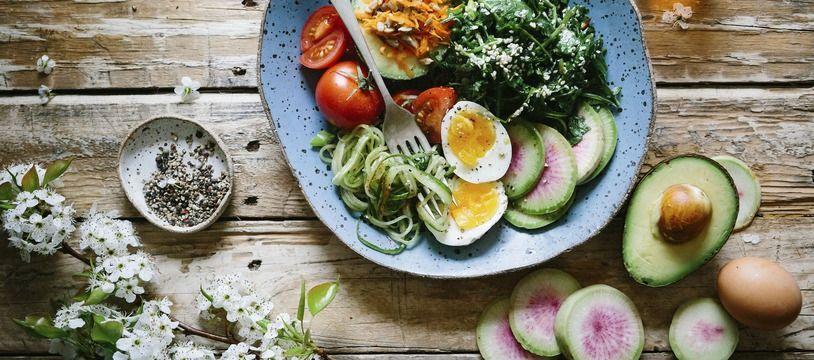 L'alimentation cétogène compte de plus en plus d'adeptes.