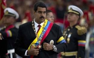 Nicolas Maduro, qui boucle son premier semestre à la tête du Venezuela, suscite pour l'instant plus d'incertitudes que d'espoirs alors que son pays demeure en proie à la violence, à la corruption et aux pénuries dans un contexte politique que le successeur de Hugo Chavez contribue à envenimer.
