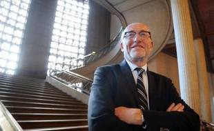 """Me Alain Jakubowicz, président de la Licra, a affirmé vendredi que Jacques Vergès, mort jeudi, """"n'a jamais été un modèle d'avocat"""" pour lui, """"au contraire"""", lors d'un entretien téléphonique avec l'AFP."""