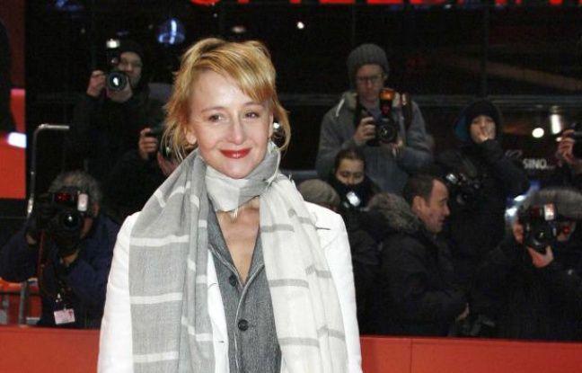 Susanne Lothar le 15 février 2011 à Berlin.
