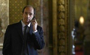 Le procureur de Nanterre a enquêté sur les volets du dossier qui mettent en cause le ministre du Travail, Eric Woerth.
