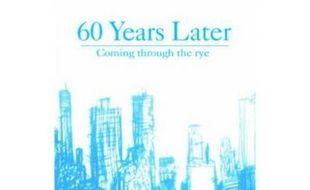 La couverture du livre signé JD California, que veut faire interdire JD Salinger