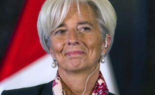 Le Fonds monétaire international (FMI) est prêt à soutenir l'Italie, à condition que la Banque centrale européenne contribue d'une manière ou d'une autre, a-t-on déclaré mercredi à l'AFP de source proche du dossier.