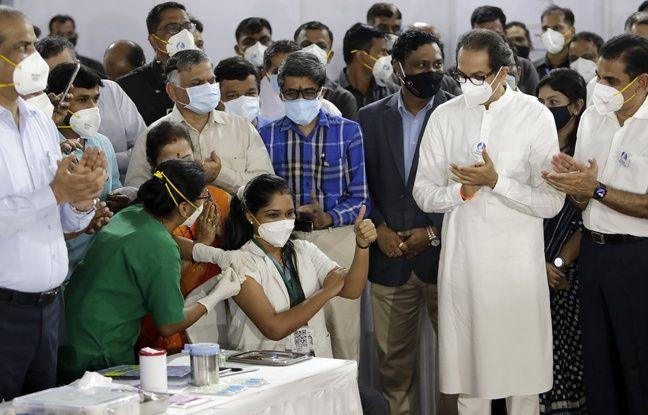 Coronavirus : Près de 40 pays incapables de continuer à vacciner faute de doses