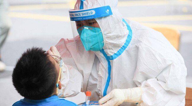 Coronavirus en Chine : Des foyers de l'épidémie signalés dans deux nouvelles régions