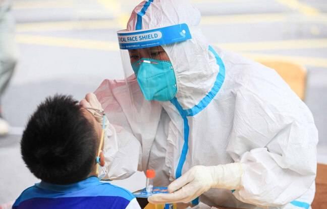 648x415 patient teste contre covid 19 chine