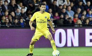 Thiago Motta va s'occuper des jeunes du PSG