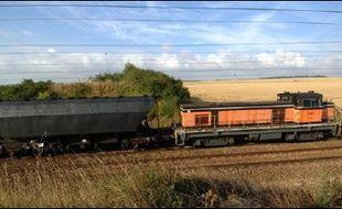 Le monopole de la SNCF dans le transport de marchandises prendra officiellement fin le 31 mars, avec l'ouverture à la concurrence du marché domestique, dernière phase de la libéralisation du fret ferroviaire sur fond de déclin massif du rail au profit de la route en Europe.