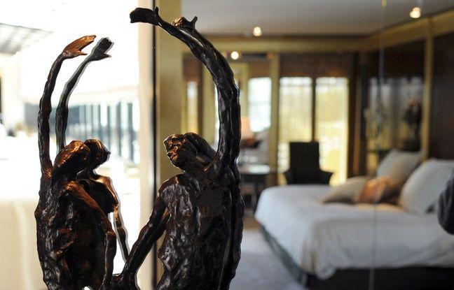 Hotel recherche femme de chambre a paris