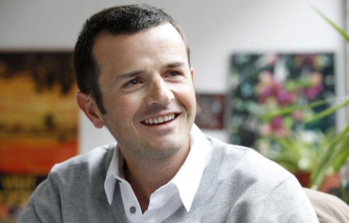 Tristan Lecomte, fondateur de la societe Alter Eco.  – SICHOV/SIPA