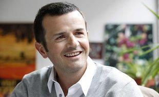 Tristan Lecomte, fondateur de la societe Alter Eco.